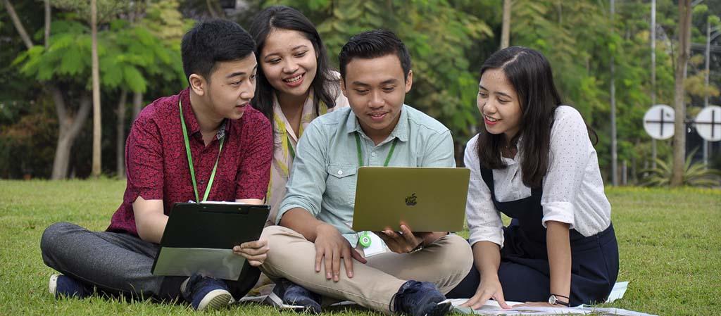 Penerimaan Mahasiswa Baru UNDIP