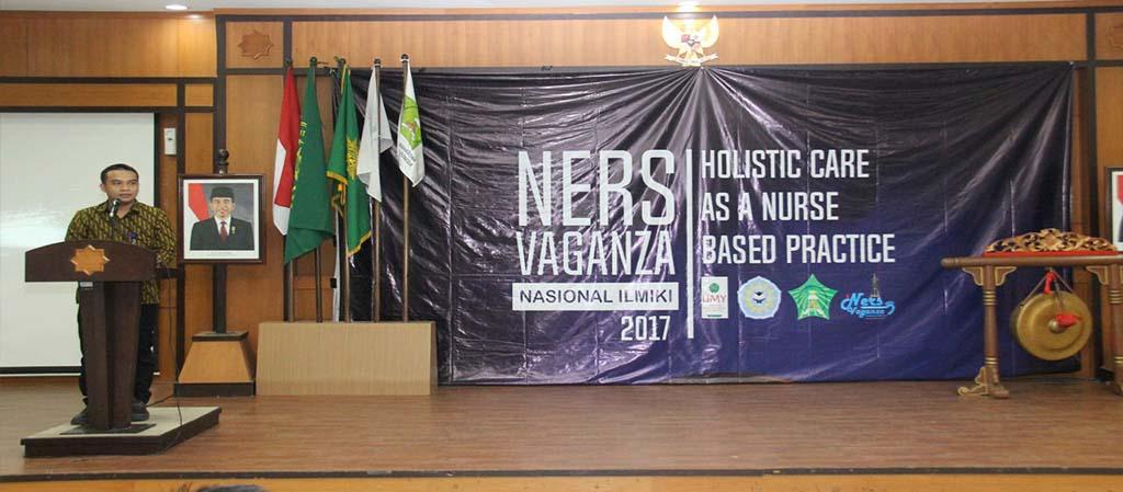 Selamat, UNDIP Juara II Nasional English Debate Nersvaganza 2017